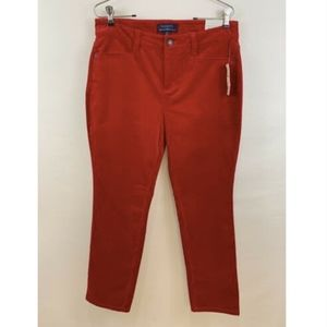 Talbots Flawless Five Pocket Corduroy Jeans